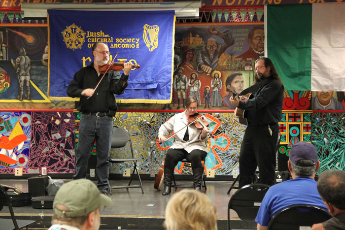 Irish Heritage Day 2011